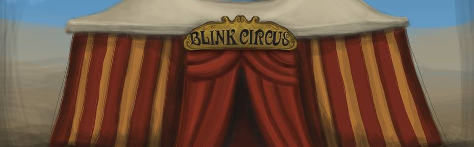 "BLINK CIRCUS ""IMAGINARIUM"""